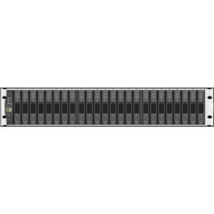 2U – 24 slots - 12Gb SAS3. Front. Rear. Partner Tech Talk - © 2016 NetApp, Inc. Limited Use.
